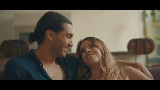Смотреть клип Galvan Real - Besos Fingidos