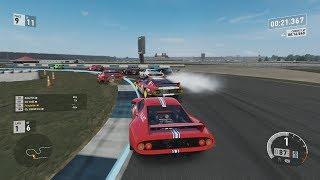 Forza Motorsport 7 - Johnson Racing Community Tournament