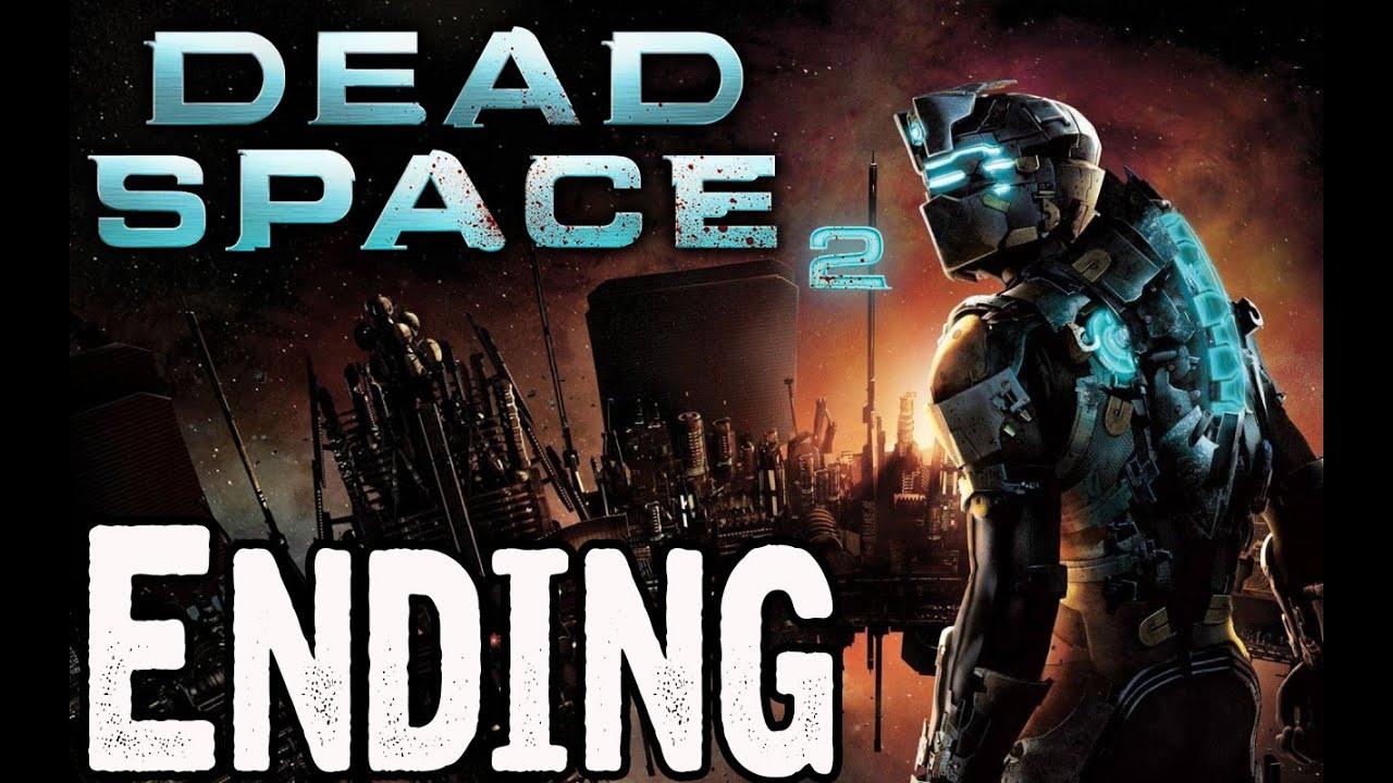 Dead Space 2 Walkthrough Part 5 ENDING - YouTube