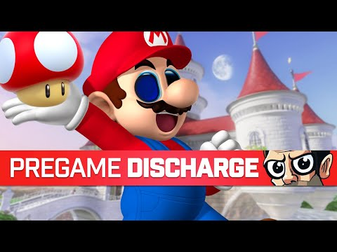 The Last of Us 2 is delayed yet again and BIG OL' Mario rumors | Pregame Discharge 124