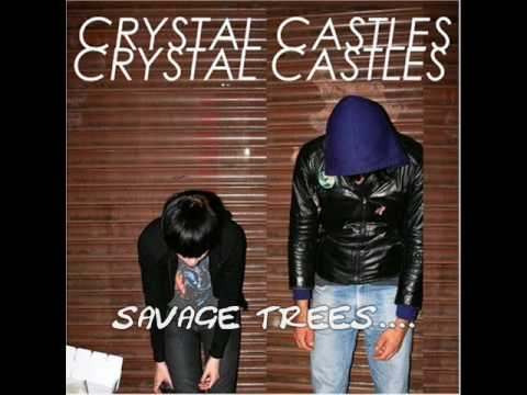 Crystal Castles - Love and Caring