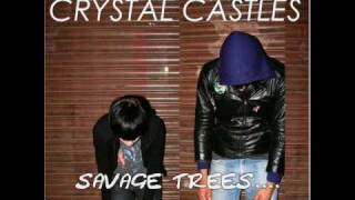 Watch Crystal Castles Love And Caring video