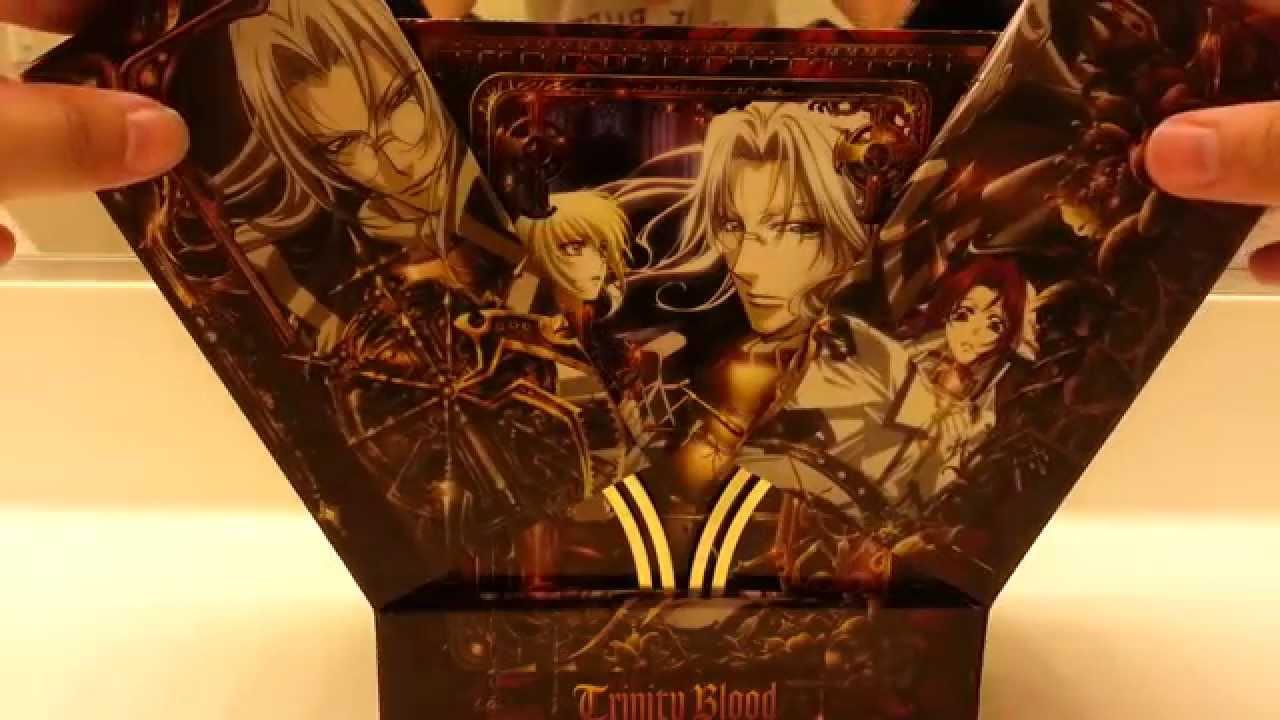 Trinity Box