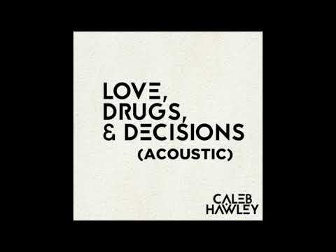 Caleb Hawley - Thank You -   Demo Version