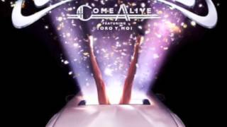 Chromeo Feat Toro Y Moi Come Alive The Magician Remix