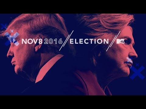 MTV News | Election 2016 | The People