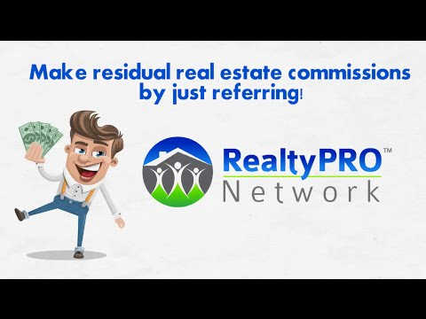 CA/FL Real Estate Referral Company/Network - 0 Realtor/MLS Fees - Get Paid For Just Referring