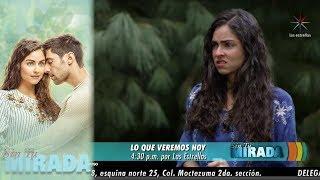 Sin tu mirada | Avance 21 de noviembre | Hoy - Televisa