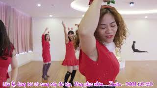 Noel Trang My Dance - All I Want For Christmas is you