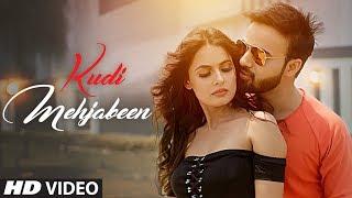 Kudi Mehjabeen: Shree N (Full Song) Manish Tyagi | Ruby Taurus | Latest Punjabi Songs 2018