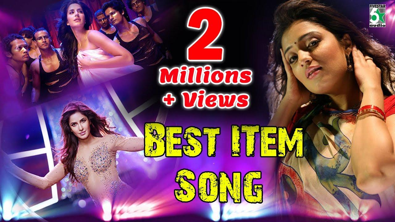 Download Hot Tamil Songs | Item Songs | Tamil Movie Songs