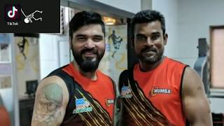 U MUMBA TITLE SONG VIDEO