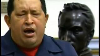 HUGO CHAVEZ -