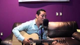 Tenerte / Luis Coronel -- Cuitla Vega (cover)