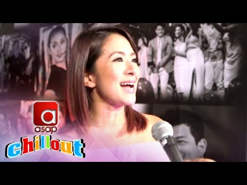 ASAP Chillout: Antoinette Taus' Star Magic journey