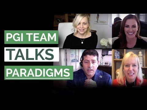 Paradigm Shift - Full Google Hangout