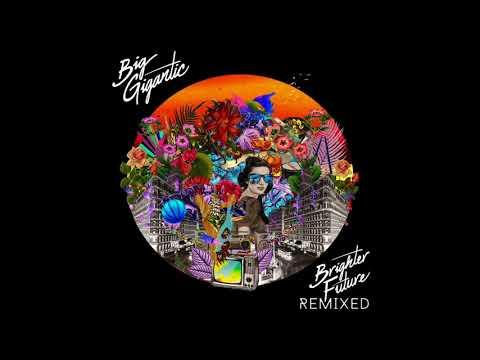 Big Gigantic - Bring The Funk Back (The Geek x Vrv remix)