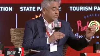 India Today Conclave South 2017: South And the Rest, The New Powerhouse