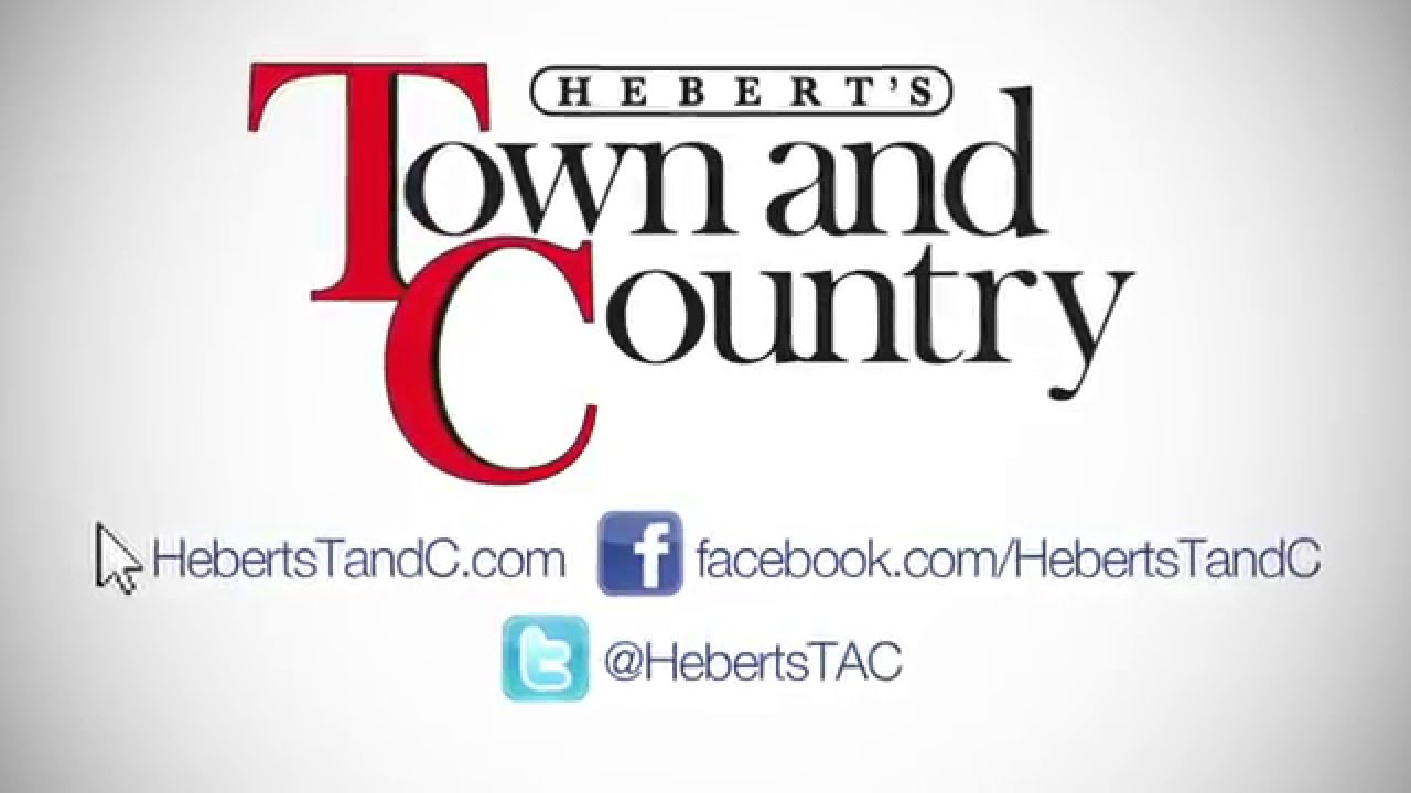 2016 Dodge Grand Caravan | Hebert's Town and Country in ...