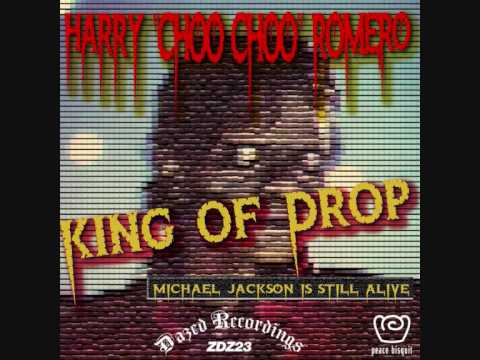 Harry Choo Choo Romero - King of Drop