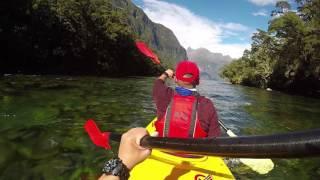 New Zealand Road Trip 2017