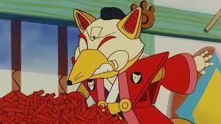 Kyatto Ninden Teyandee (キャッ党忍伝てやんでえ?), conocido en español como Los gatos samurái, fue una serie animada producida en 1990 en Japón por la ...