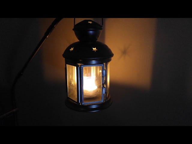 Cudzoziemiec - lampiony cz. 20