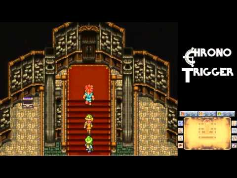 Lets Play Chrono Trigger DS  A Vanished Princess 22