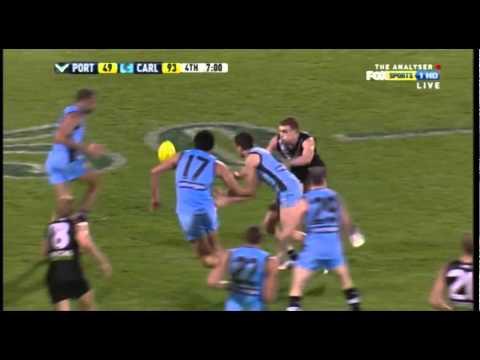 Chris Yarran 2011 Highlights Part 2