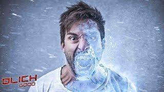 Эффект льда в Фотошоп. Обледенение. Уроки Photoshop