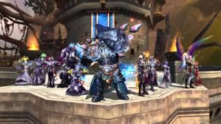 Forsaken World — трейлер обновления Dysil's Wrath