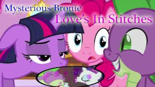 Mysterious Bronie: Love