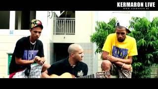 "KERMARON TV ?T matt - Tatane ""acoustic Session Kermaron Kreol kados"" !! mai 2012"