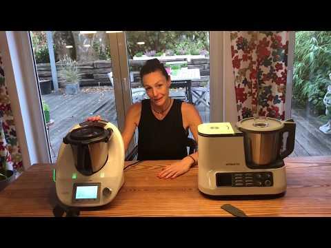 Aldi Kühlschrank Quigg Test : Termomix vs aldi der kochvergleich