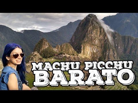 PERU MACHU PICCHU: tudo o que você precisa saber