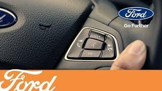 Ford SYNC 3 – Звонки по громкой связи   Ford Russia