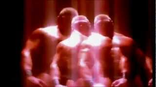 BROCK LESNAR BRAND NEW 2012 TITANTRON WWE RAW ENTRANCE MUSIC