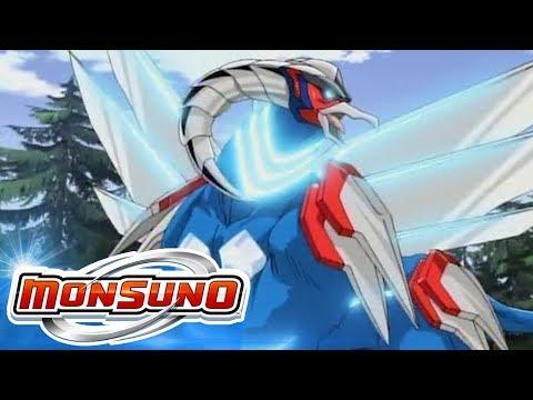 Monsuno | The Best of Quickforce