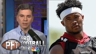 PFT Top 30 Storylines: Is Kyler Murray next big thing? | Pro Football Talk | NBC Sports