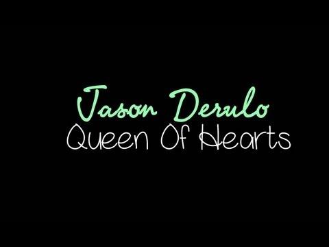 Jason Derulo - Queen of Hearts (LYRICS ON SCREEN)