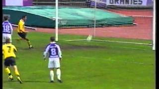 Tennis Borussia Berlin   -   FC Erzgebirge Aue         Regionalliga Nord 2000/2001