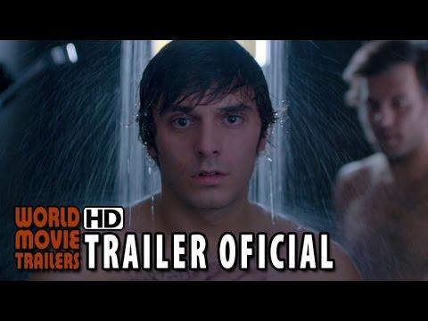 Trailer do filme Beijei Uma Garota