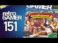 Inside Retro Gamer - Issue 151