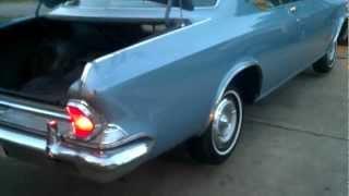1964 Chrysler 300K  888