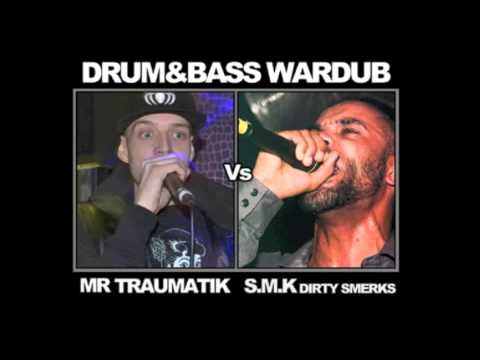 TRAUMATIK VS SMK - DNB WARDUB