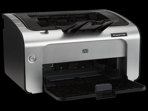 HP LASERJET PRO P1108 PRINTER DRIVERS FOR WINDOWS DOWNLOAD