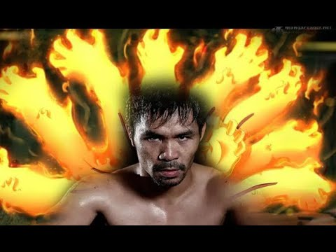 Manny Pacquiao wants 9th ninth-division world title???