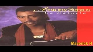 Antony Santos - Yo Me Muero Por Ti  1993