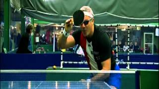 Yesterdays Heroes at Coburg Table Tennis Club