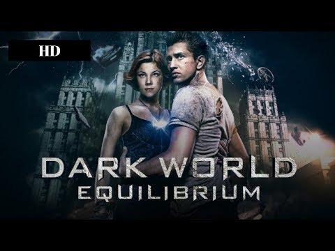 Dark World   Equilibrium Filme Completo   DUBLADO